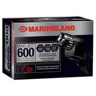 Maxi Jet 600 Circulation Power Head (750 GPH) - Marineland