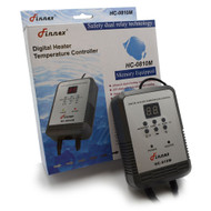 HC-810M Digital Temperature Controller (up to 800 Watts) - Finnex