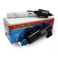 "Advantage 2000+ Hang On Sterilizer 15 Watt (1/2"" Barb) - AquaUltraviolet"