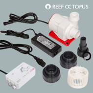 Octo VarioS-8 Controllable DC Water Pump - Reef Octopus