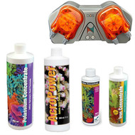 Coral Color & Growth Reef Enthusiast Apex Automation Bundle
