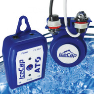Dual Optical Auto Top Off (ATO) Controller - IceCap