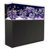 Reefer 750 XXL - 200 Gallon Black All In One Aquarium - Red Sea