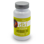 DKI Marine 1.2mm Pellet Fish Food (70 gm) - Easy Reefs