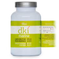DKI Marine 2.0mm Pellet Fish Food (150 gm) - Easy Reefs