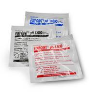 Pinpoint pH Calibration Fluid Kit - pH 4.0, 7.0, 10.0 - American Marine