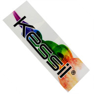 Kessil Sticker Clear Background (Limit 1 Free Item Per Order) FREE OVER $50 - Kessil