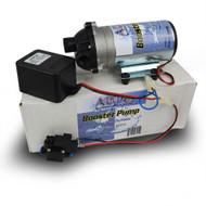 Booster Pump - Aqua FX