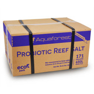 Probiotic Reef Salt (25 kg - 171 Gallons) Box - Aquaforest