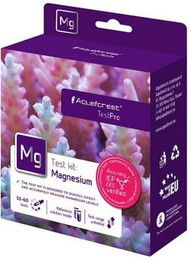 AF Magnesium Test Kit (55-60 Tests) - Aquaforest