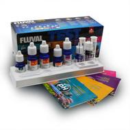 Master Test Kit (PH, Ammonia, Nitrate, Nitrite) - Fluval