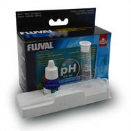 pH Wide Range Test Kit (100 Tests) - Fluval
