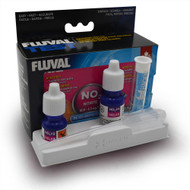 NO2 Nitrite Test Kit (75 Tests) - Fluval