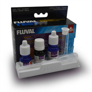 NO3 Nitrate Test Kit (80 Tests) - Fluval