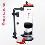 "CR140 DC Calcium Reactor 5.5"" W/Varios 2 Pump - Reef Octopus"
