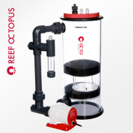"CR220 DC Calcium Reactor 9"" W/Varios 6 Pump - Reef Octopus"
