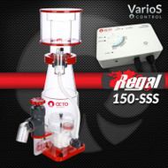 Regal 150 SSS Space Saver Protein Skimmer (100-210 Gallons) - Reef Octopus