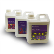 KH, CA, MG (2 L) Plus Core Bundle - Aquaforest