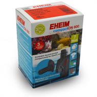 EHEIM compactON 600 (159 GPH) Aquarium Pump - EHEIM