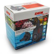 EHEIM compactON 2100 (555 GPH) Aquarium Pump - EHEIM