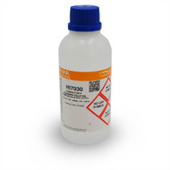 HI-7030M Conductivity Solution, (230 mL) bottle - Hanna Instruments
