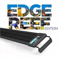 """EDGE REEF 48"""" (47""""-50"""") LED Aquarium  Light Fixture - Aquatic Life"""
