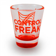 Neptune Systems CONTROL FREAK Shot Glasses (FREE ON NEPTUNE ORDERS OVER $250)