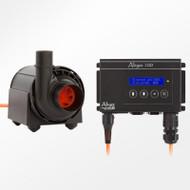 Abyzz A100 (1,880 GPH) 2M Cord Controllable DC Pump - Abyzz