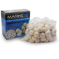 "MarinePure Biofilter 1.5"" Spheres (1 Gallon) - Cermedia"