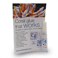 Coral Glue (3 ml) Sample Size - Ecotech Marine