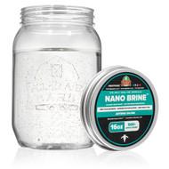 Nano Brine Live Baby Artemia 500+ (16 oz) - Algae Barn