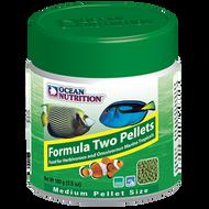 Formula Two Medium Pellets Food (3.5 oz) - Ocean Nutrition