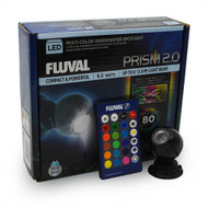 Prism Multi-Color Underwater Spotlight LED - Fluval