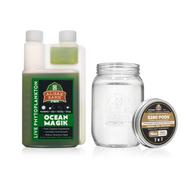 5280 Pods & OceanMagik Phyto Combo (16 oz of each) - Algae Barn