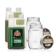5280 Pods & OceanMagik Phyto Combo (32 oz of each) - Algae Barn