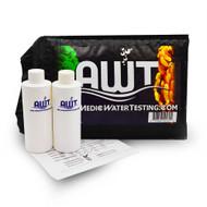 AWT - 13 Parameter Organic Quick Water Test (6 Tests) w/Shipping - Aqua Medic