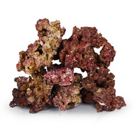 "Real Reef Rock Medium 4-8"" (by the pound) - Real Reef"