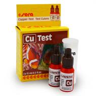Copper Test (Cu) 50 Test - Sera