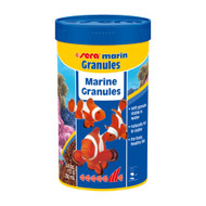 Marine Grandules (3.9 oz) Fish Food - Sera
