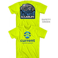 Current USA Promo Reefapalooza 2018 Orlando TSHIRT (FREE Over $50) - SaltwaterAquarium