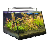 Full View Aquarium (7 Gallon) w/Overflow - Lifegard
