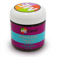 Soft & Moist Fish Food Small Pellet 1.2 mm (2.8 oz) - MECoral