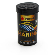Soft Line Marine - Medium Sinking Granules - (1.83 oz) - Tropical