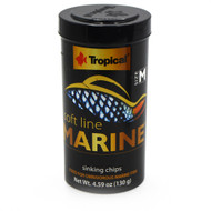 Soft Line Marine - Medium Sinking Granules - (4.59 oz) - Tropical