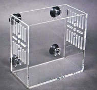 CITR 2 In Tank Refugium Small W/Clear Back - No Pump - CPR Aquatics
