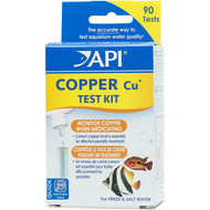 Copper Test Kit (90 Tests) - API
