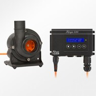 Abyzz A200 (3,750 GPH) 10M Cord Controllable DC Pump - Abyzz