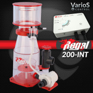"""Regal 200INT 8"""" Protein Skimmer w/Vario DC Pump - Reef Octopus"""