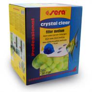 Crystal Clear BULK PACK Professional Filter Media (350 g - 12.3 oz) - Sera