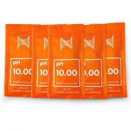 10.00 pH Calibration Fluid (5 Pack) - Neptune Systems